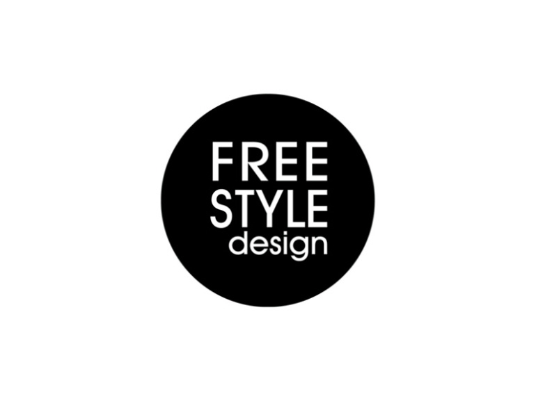 Freestyle Design Logo