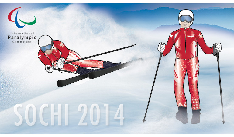 Polish Team Sochi 2014